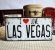 Placa de Metal Decorativa I Love Las Vegas - Imagem 2