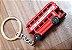Kit Londres - Blocos de Anotações + Chaveiro Ônibus Londres Dois Andares - Imagem 3