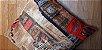 Capa de almofada Linho - Londres - Imagem 2
