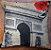 Capa de almofada Linho - Paris - Imagem 1
