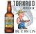 Cerveja Tornado - WeissBeer - Garrafa 500 ML - Imagem 1