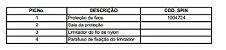 Peças De Reposição Roçadeira Vulcan VR430H - Imagem 11