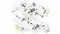Anel Elastico Eletrosserra Tekna Es1200 - Imagem 3