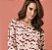 Vestido em Crepe de Seda Estampa Cogumelos - Fato Básico - Imagem 3
