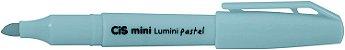 Marca Texto Mini Lumini Pastel Blister CIS Multicor - Imagem 5