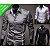 Camisa Social Masculina Slim Fit Luxo Estilosa - Imagem 1