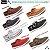 Sapato Masculino Mocassim Dockside Couro Legítimo Social Top  - Imagem 2