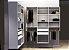Closet Completo (65) em L 065 com Cabideiros, Gavetas e Prateleiras - Imagem 3