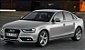 Grade Milha Audi A4 2013 2014 Esquerdo Cromado 8K0807681K01C - Imagem 4