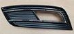 Grade Milha Audi A4 2013 2014 Esquerdo Cromado 8K0807681K01C - Imagem 2