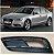 Grade Milha Audi A4 2013 2014 Esquerdo Cromado 8K0807681K01C - Imagem 1