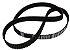 Correia Dentada Passat 2.8 A4 2.4 Touareg 4.2 *078109119J - Imagem 1