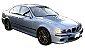 JG DE PASTILHA TRASEIRO BMW SERIE 5 E39 34116761279 - Imagem 2