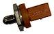 Sensor De Pressão Combustivel  VW TSI 06J906051D - Imagem 2