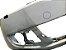Parachoque dianteiro do Jetta 2010 -2014 1K9807217ACGRU - Imagem 5