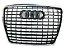 Grade Central Audi A6 2009/2011 4F0853651AQT94 - Imagem 1