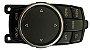 BOTAO SELETOR IDRIVE  BMW 65829350723 - Imagem 1