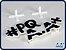 Placa Impressa em 3D #PQAeA - Imagem 5