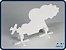 Placa Impressa em 3D #PQAeA - Imagem 4