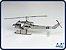 Miniatura Helicóptero Bell UH-1 Heuy - Edição limitada - Imagem 6