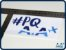 Adesivo #PQAeA Médio - Imagem 4