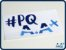 Adesivo #PQAeA Médio - Imagem 1