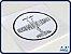 Adesivo AeA Retrô - Edição Limitada - Imagem 2