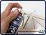 Acelerador para cola CA (Cianoacrilato) - 200ml - Imagem 2