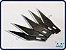Lâminas para estilete tipo bisturi (10 un.) - Imagem 3