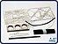 Planador Tera V5 - Kit para construir - Imagem 7