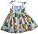 Vestido Verão Abacaxi  - Imagem 2