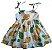 Vestido Verão Abacaxi  - Imagem 1