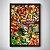 Quadro Marvel vs Capcom 2 - New Age of Heroes - 32,5 x 43cm - Imagem 2