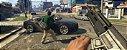 Grand Theft Auto V (Usado) - PS4 - Imagem 4