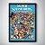 Quadro Super Smash Bros Ultimate - 32,5 x 43cm - Imagem 2