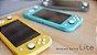 Nintendo Switch Lite - Turquoise (Usado) - Imagem 2