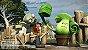 Plants vs. Zombies Garden Warfare (Usado) - PS3 - Imagem 4