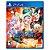 Nitroplus Blasterz: Heroines Infinite Duel (Usado) - PS4 - Imagem 1