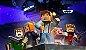 Minecraft: Story Mode The Complete Adventure (Usado) - PS4 - Imagem 2