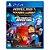 Minecraft: Story Mode The Complete Adventure (Usado) - PS4 - Imagem 1