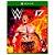 WWE 2K17 (Usado) - Xbox One - Imagem 1