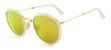 Óculos de Sol Ray-Ban RB3517 Round Dobrável Dourado - Imagem 2