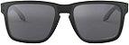 Óculos de Sol Oakley Holbrook Preto Polarizado - Imagem 1