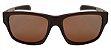 Óculos de Sol Oakley Jupiter Marrom Squared Polarizado - Imagem 1