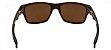 Óculos de Sol Oakley Jupiter Marrom Squared Polarizado - Imagem 2