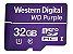 Cartão de Memória SD 32GB - SanDisk Classe 10 tipo industrial - Imagem 1