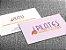 1.000 Cartão de Visita - Tamanho 9x5cm - Papel Couchê 300g - Colorido Frente e Verso - Verniz Total Frente - Imagem 1