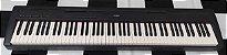 PIANO DIGITAL YAMAHA P85 USADO - Imagem 2