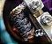 Celtic Braid 32*1 Ni80 3mm id 0,11ohms (Dual) - Imagem 1