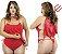 Fantasia Plus Size - Diabinha - Imagem 1